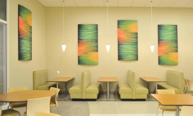 Gateway Hospital Cafeteria