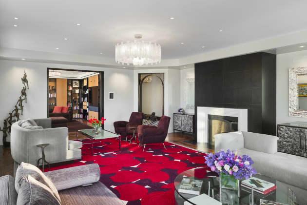 535 West End Avenue Apartment