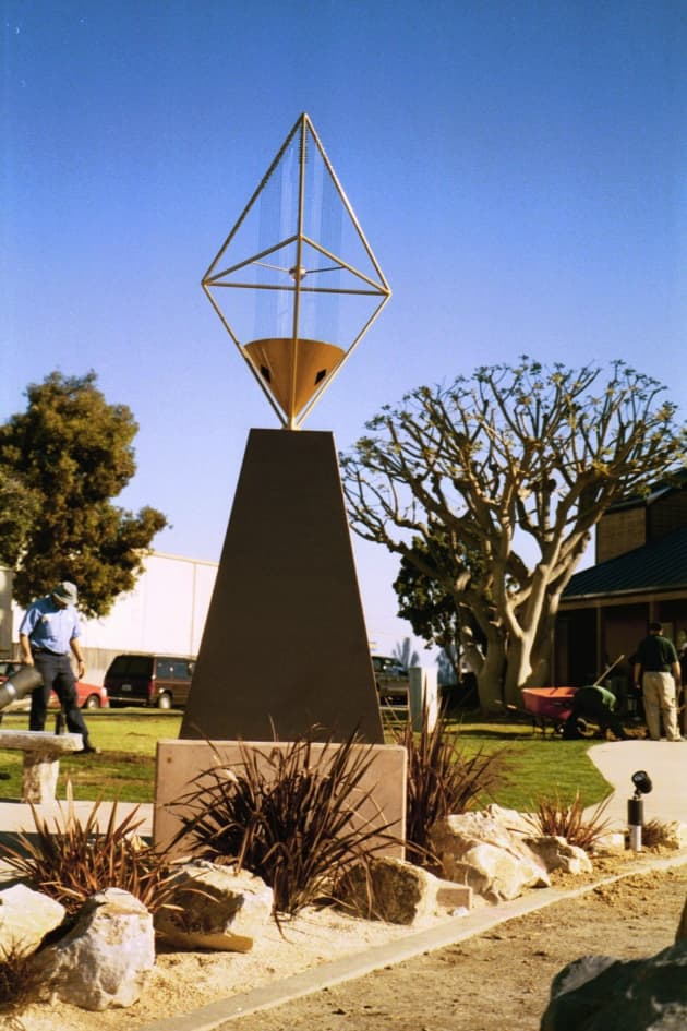 Ron McElliott Chula Vista Memorial