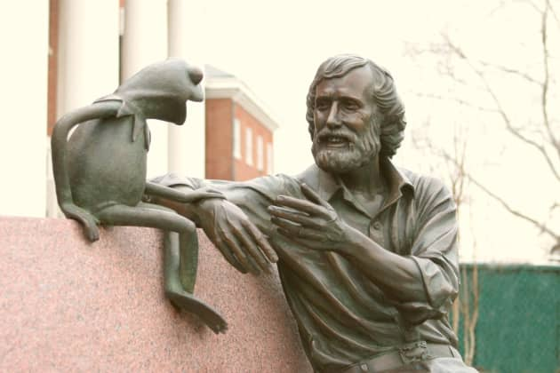 The Jim Henson Memorial