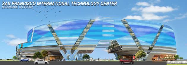San Francisco International Technology Center