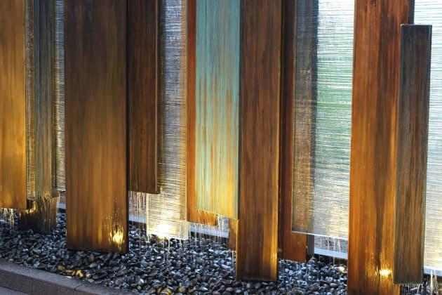 Veil Waterwall