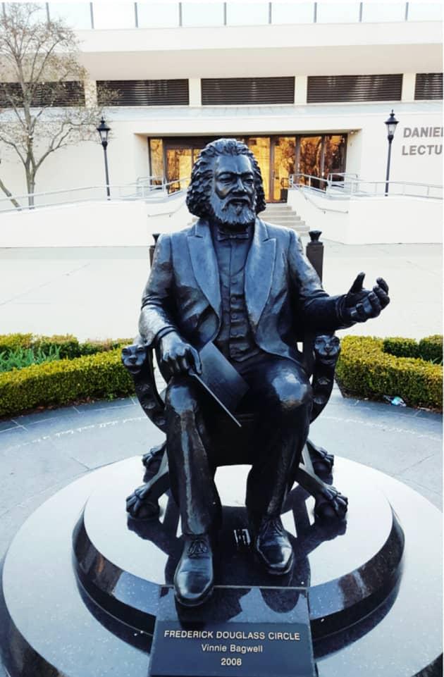 Frederick Douglass Circle