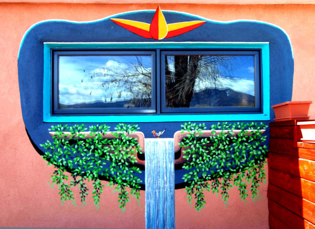 Encompassing Mural Project
