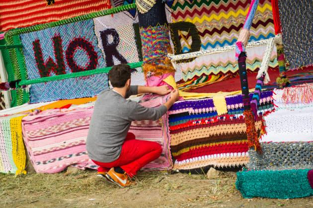 Yarn-Graffiti