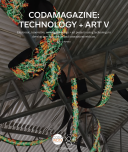 CODAmagazine: Technology + Art V