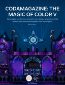 CODAmagazine: The Magic of Color V