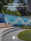 CODAmagazine: Transformative Walls V