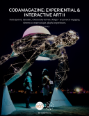 CODAmagazine: Experiential & Interactive Art II