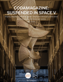 CODAmagazine: Suspended in Space V