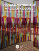 CODAmagazine: The Magic of Color VI