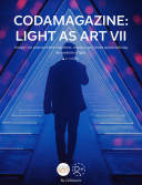 CODAmagazine: Light as Art VII