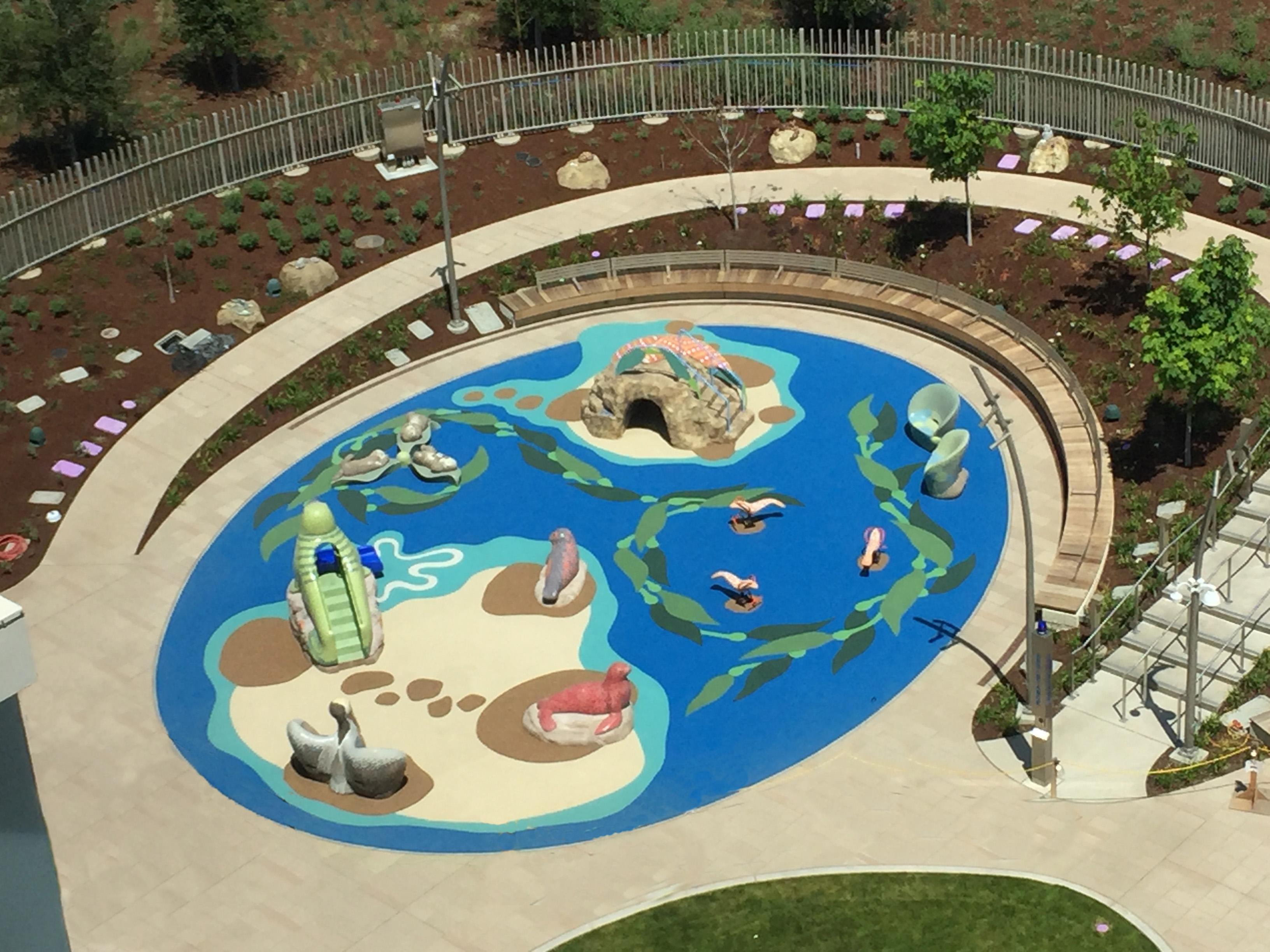 Lucile Packard Children's Hospital - CODAworx