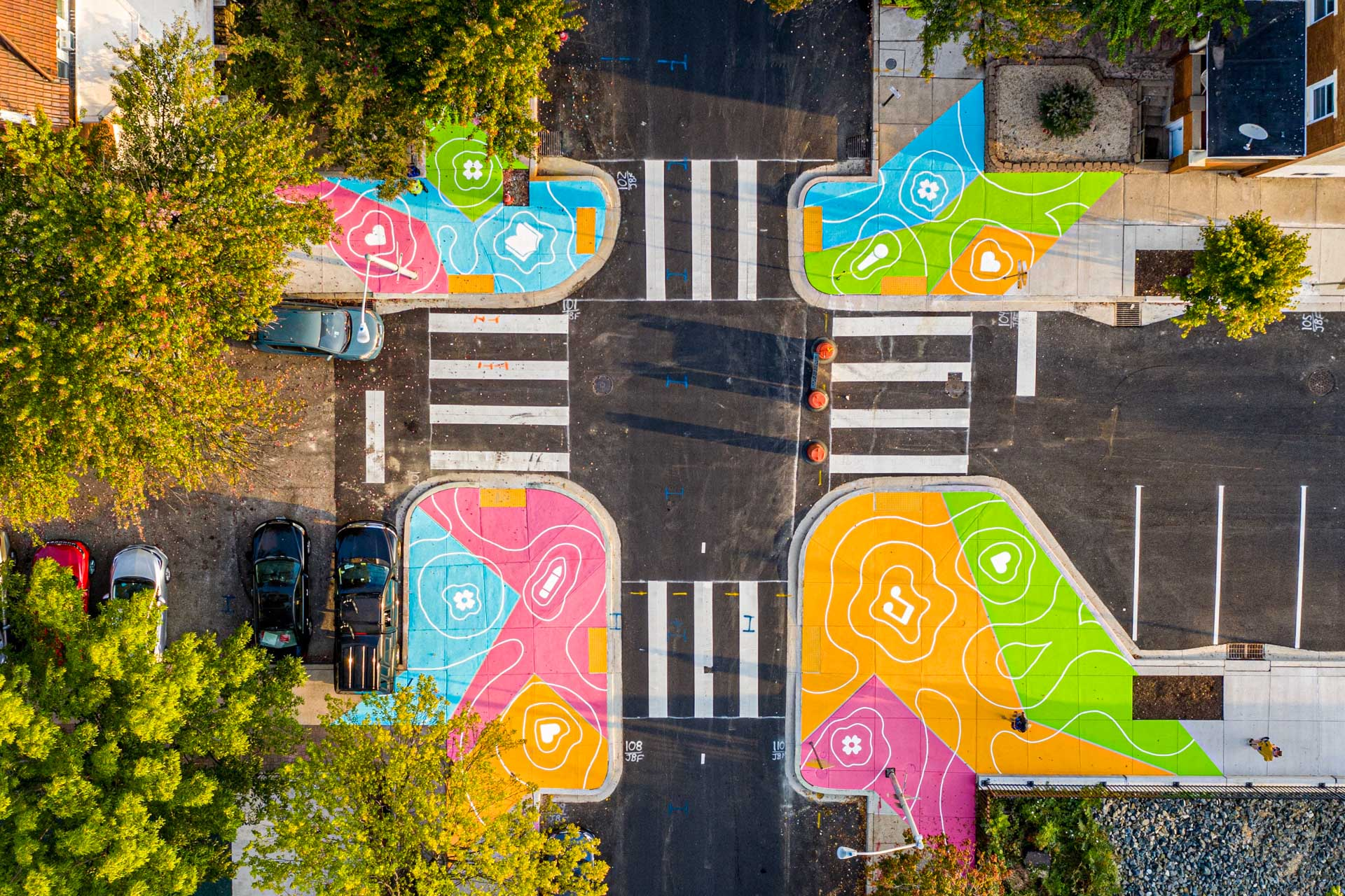 CODAmagaxine: Art of Transportation II - cover