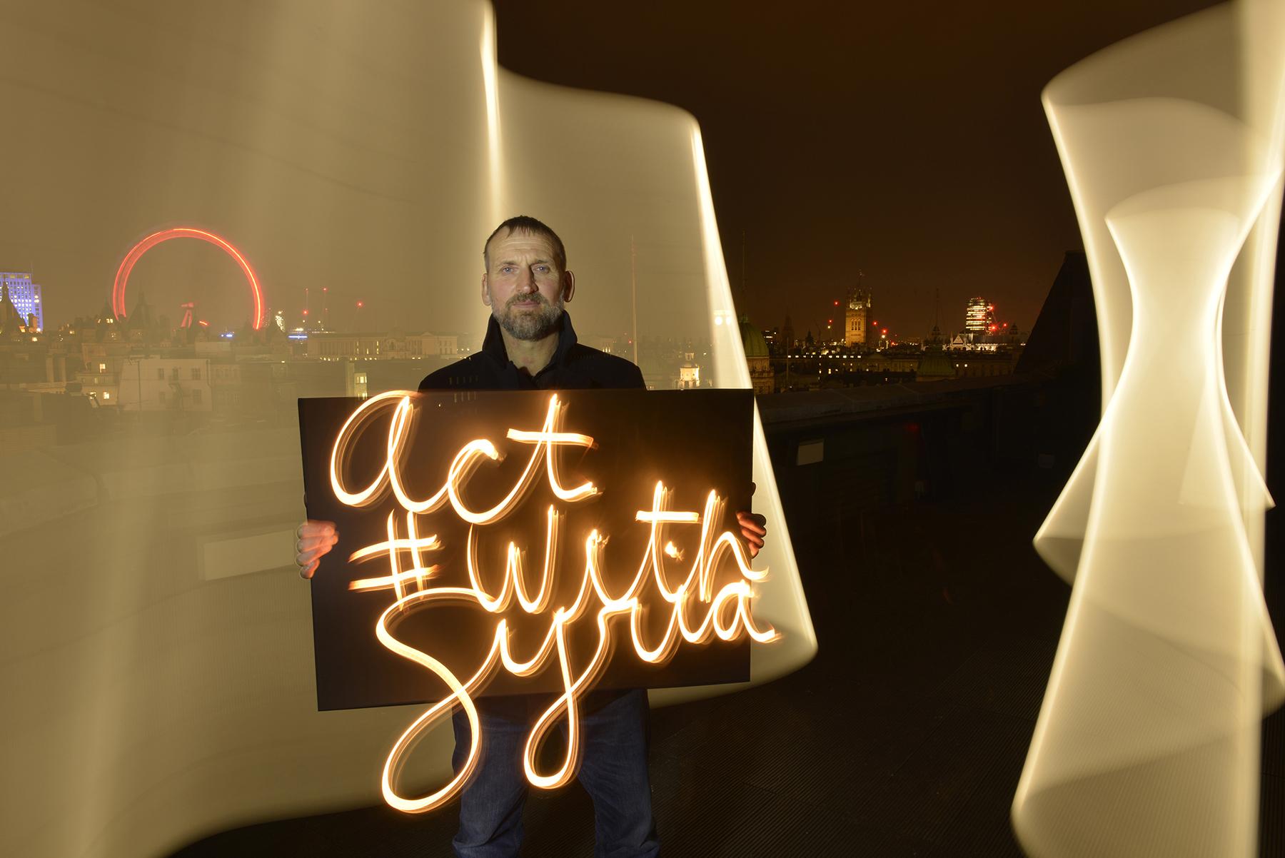 Act #withSyria - CODAworx