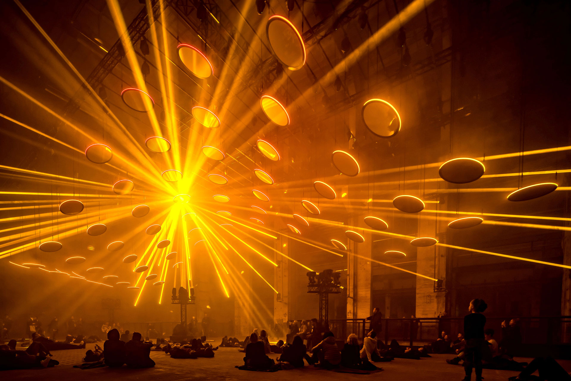 SKALAR - Reflections on Light and Sound