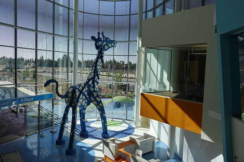 Eagle Oaks Specialty Care Center