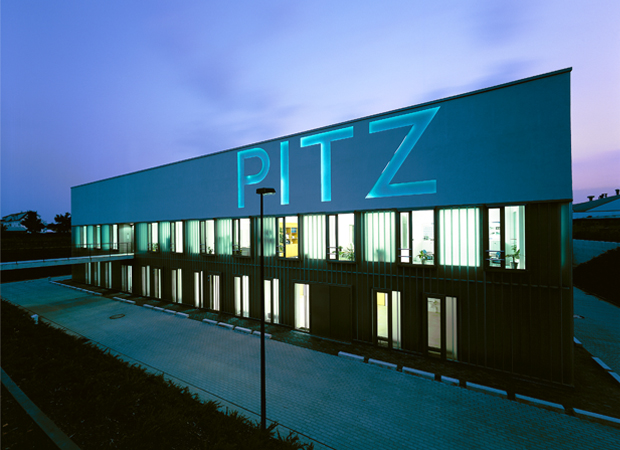 PITZ - Parchimer Innovations- und Technologiezentrum