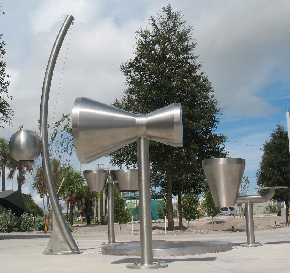 Pompano Drum Circle