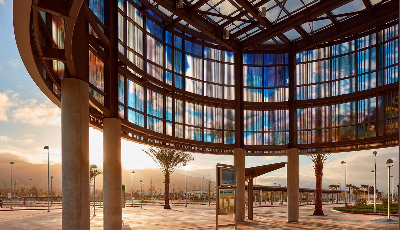 CODAMAGAZINE: Architectural Art II cover image