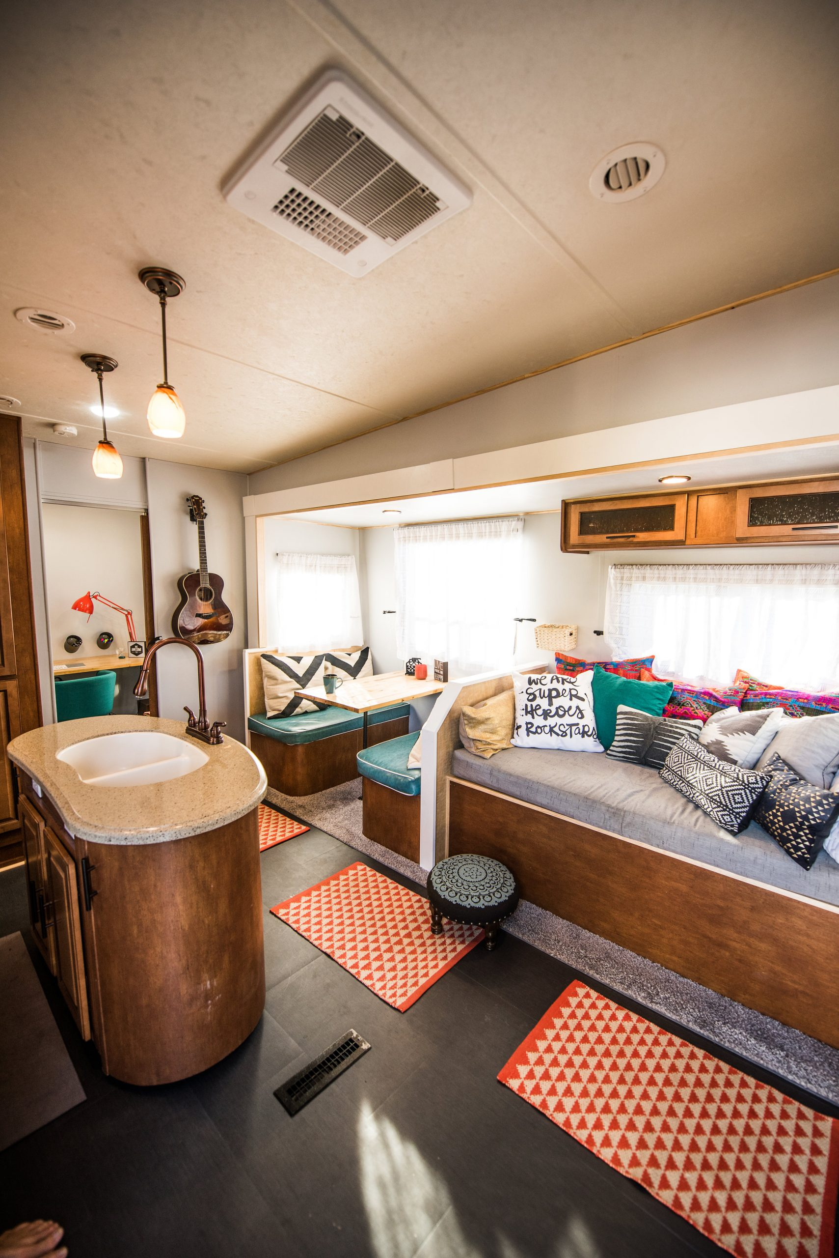 Project: RV Remodel