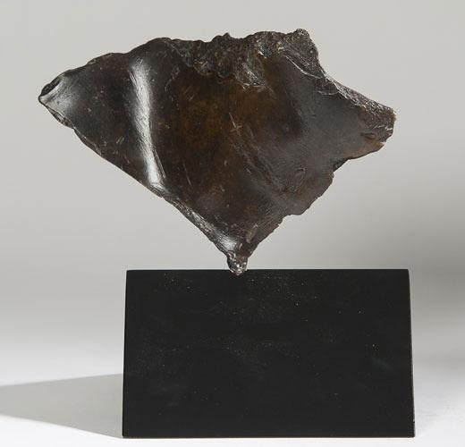Joe Gitterman sculpture