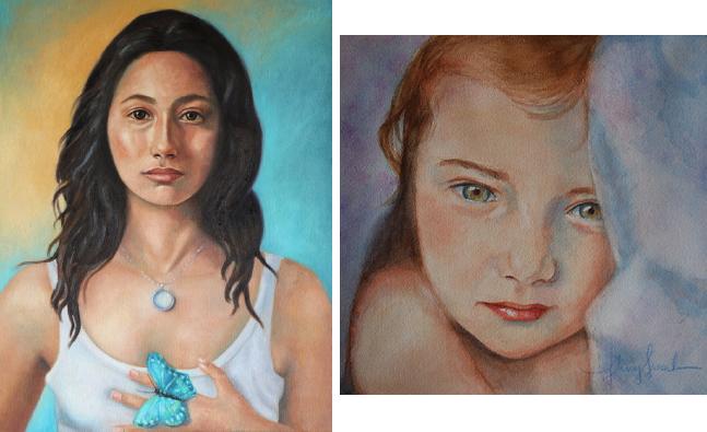 ISEE artist gallery  Elizabeth Nguyen-Espinoza