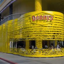 Denny's Neonopolis Network