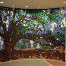Polly Ryon Memorial Hospital Lobby(Oakbend Medical)