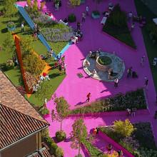 Piazza Rosa