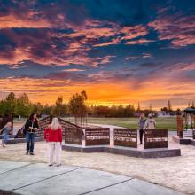 Poet Laureate Park