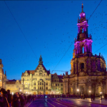 Breath of Life/Dresden ...Breathing Cathedral