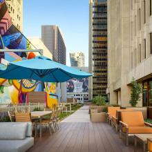 530B Street Sky Terrace