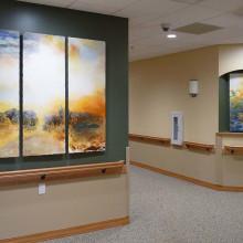 Ross Hall Nursing Home, Sisters of Charity of Leavenworth
