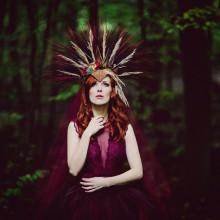 Forest Goddess