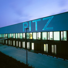 PITZ - Parchimer Innovations- und Technologiezentrum