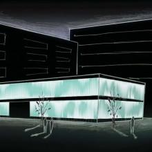 Roca Barcelona Gallery Façade