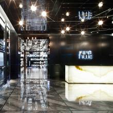 King Blue Presentation Gallery