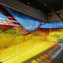 El Paso History Museum Pavilion
