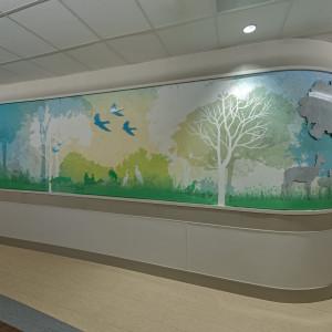 Florida Hosptial for Women - Neonatal Intensive Care Unit