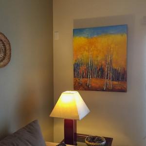 Pristas Autumn Painting Commission