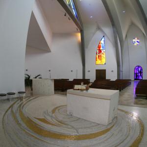 CUORE IMMACOLATO CHURCH