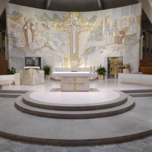 JESUS THE DIVINE MASTER CHURCH