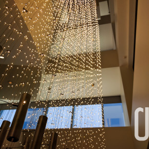 ICM Light Tapestry