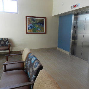Presbyterian Rust Medical Center Expansion