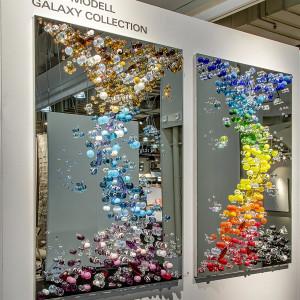 Galaxy Mirror Collection