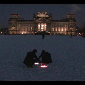 Sakura Reichstag