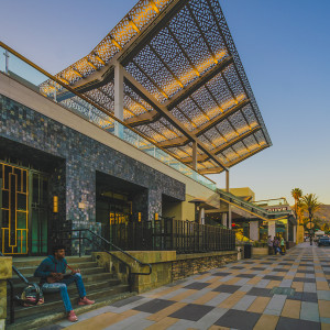 Burbank Town Center