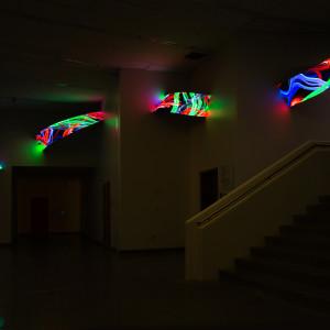 Surge at Moss Arts Center