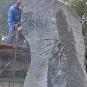Chapel sculpture project